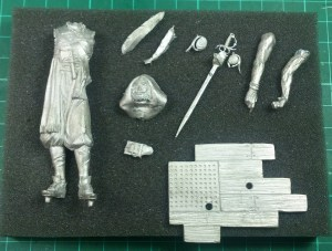 Freebooter (75mm) by Alexandro Models