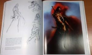 Miguel Serrano page 1